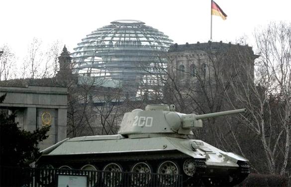 В ФРГ взялись за снос советского мемориала. 291189.jpeg