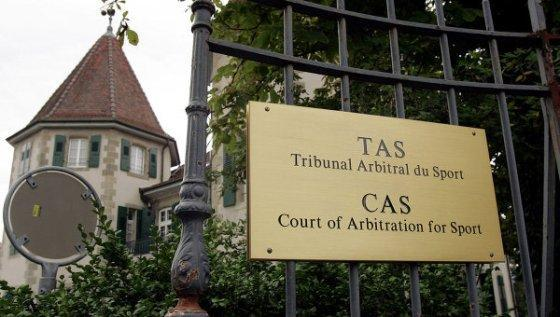 Спортивный арбитражный суд отказал в апелляции легкоатлетке Черновой. Спортивный арбитражный суд отказал в апелляции легкоатлетке Черн