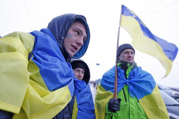 """Тимошенко сообщила о """"паническом бегстве"""" соотечественников из Украины. 395189.jpeg"""