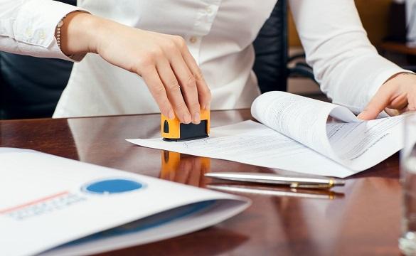 Новые нормы регистрации недвижимости через нотариусов введены с 1 февраля. 398189.jpeg