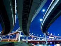 Пробки на дорогах Японии растянулись на 30 километров