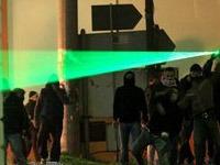 Ростовская полиция начала изымать лазерные указки. laser