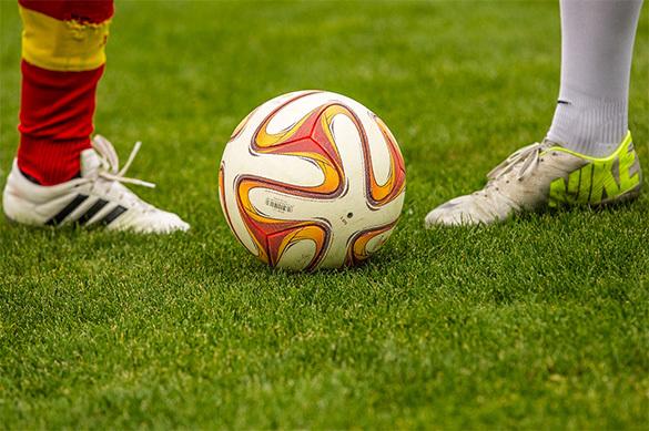 Игра твоей мечты: в России впервые прошел футбольный турнир ср