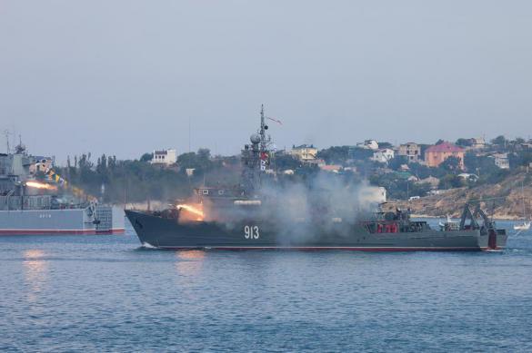 Черноморский флот приготовился отразить атаку Украины. 388190.jpeg