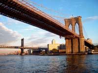 Нью-Йорк снова назван финансовым центром мира