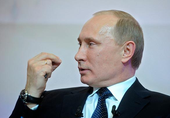 Владимир Путин: Приднестровье — одна из сложнейших проблем, доставшихся нам после крушения Советского Союза. 291191.jpeg