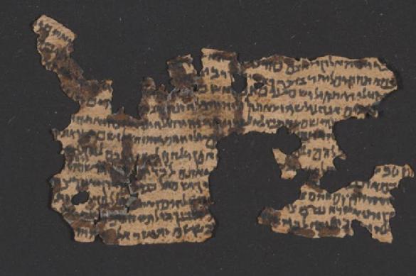 Будущие археологические находки: свитки и таблички. 399191.jpeg