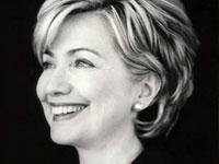 Хиллари Клинтон вступилась за геев и лесбиянок