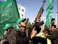 Палестина выдержит двоих? Стране грозят