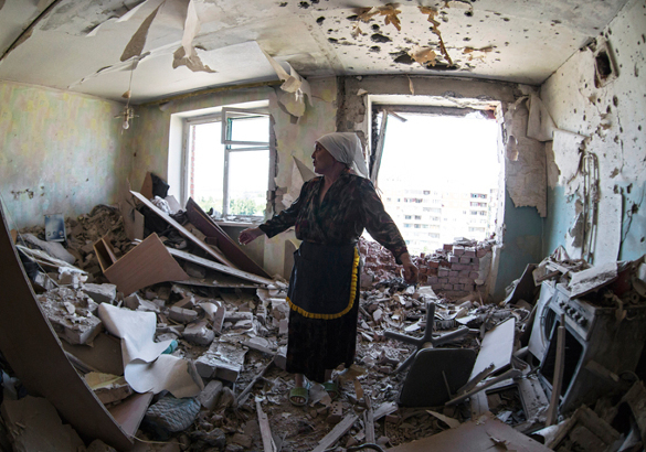 На восток Украины наступают опасные инфекции. 306192.jpeg