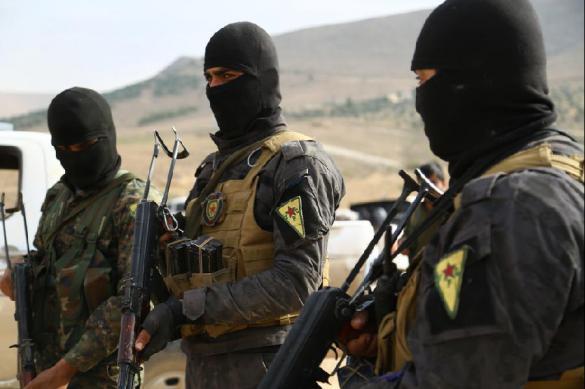 Макрон отправит войска в поддержку курдам. Чем ответит Эрдоган?. Макрон отправит войска в поддержку курдам. Чем ответит Эрдоган?