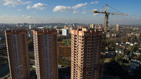 Ипотека не спасла рынок Подмосковья: покупатели жилья выбирают Москву. 396192.jpeg