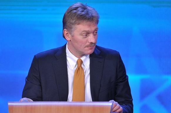Песков опроверг сообщение Bloomberg о сохранении Путиным власти после 2024 года.