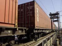 В Армении сошли с рельсов вагоны с золотом