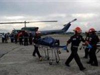 В Гватемале при падении самолета на жилой квартал погибли шесть