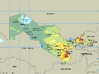 Узбекистан избегает ссор, но не участвует в КСОР