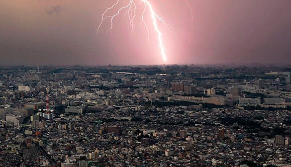 Япония готовится к убийственному землетрясению, которое разрушит Токио. Япония ждет мощного землетрясения