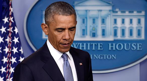 Обама признал: Если США не будут диктовать миру правила, им будет управлять Китай. Барак Обама