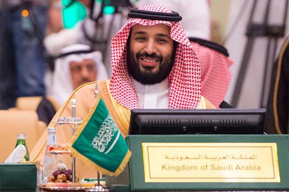 В Саудовской Аравии обычный принц пытался убить наследного. В Саудовской Аравии обычный принц пытался убить наследного