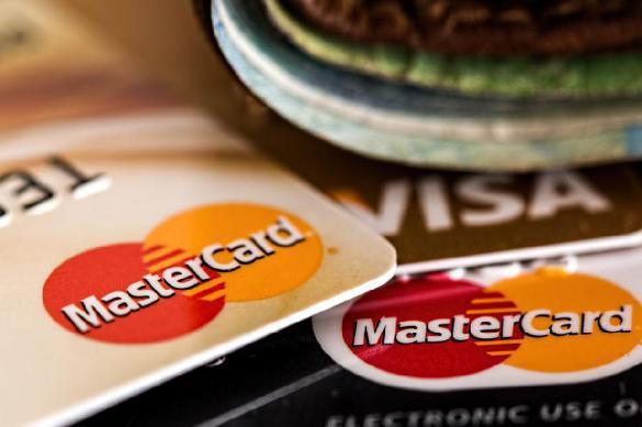 Центробанк отрезал Visa и Mastercard от российских технологий. Центробанк отрезал Visa и Mastercard от российских технологий