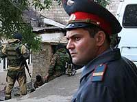 МВД Чечни переводится на казарменное положение