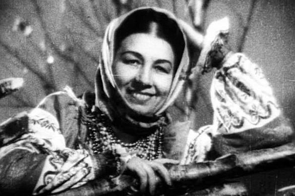 Лидия Русланова и очарованные мужчины. Великая русская певица Лидия Русланова