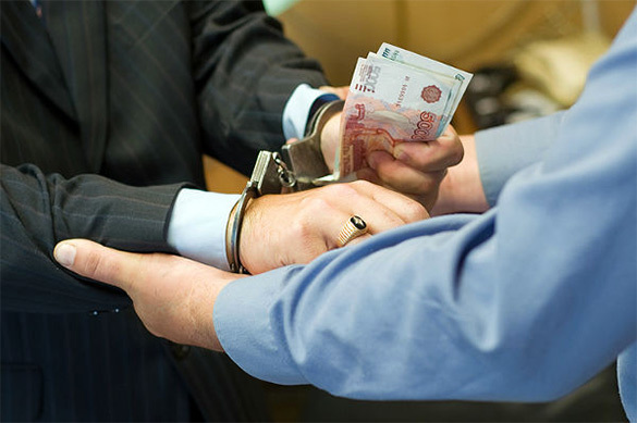 Взятки комм. В России введут нематериальную коррупцию