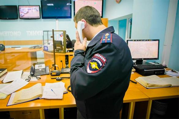 Нападение на главу московского штаба Навального могло быть постановочным. 376194.jpeg
