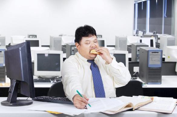 Ученые предупредили о заразности ожирения. Ученые предупредили о заразности ожирения