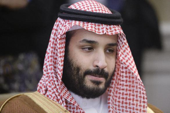 Саудовский принц назвал сроки начала войны с Ираном. Саудовский принц назвал сроки начала войны с Ираном