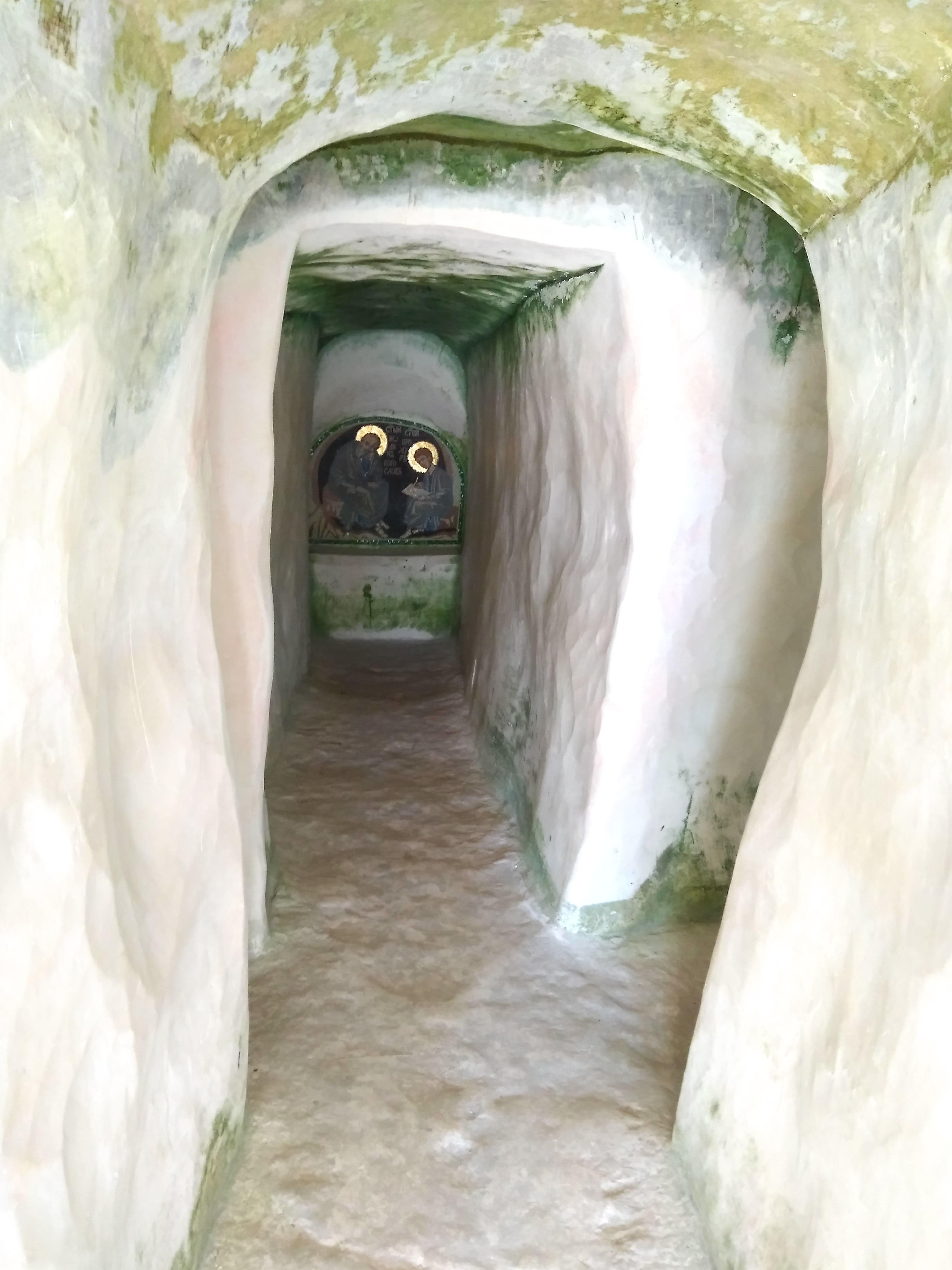 Пещерные храмы в Костомарово. 409194.jpeg