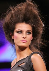 Тонкие волосы. Создаем объем и густоту