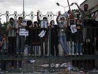 Лидеры иранской оппозиции требуют освободить своих соратников