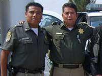 Мексиканские власти