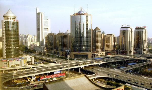 Страны АТЭС строят планы на будущее в Пекине. 303195.jpeg