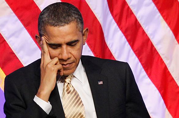 """ВК: """"Правильно Чавес сказал про Обаму - от него серой воняет"""". Барак Обама"""