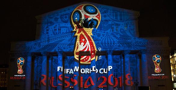 Сборная России победила в стартовом матче Кубка конфедераций