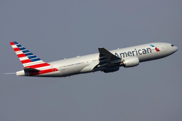 В авиакомпаниях США появились пассажиры