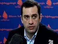 Грузинская оппозиция просит США помочь в проведении переговоров