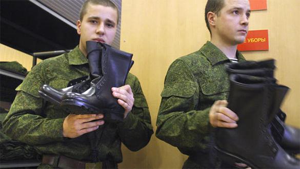 геи гомосексуалисты в русской армии