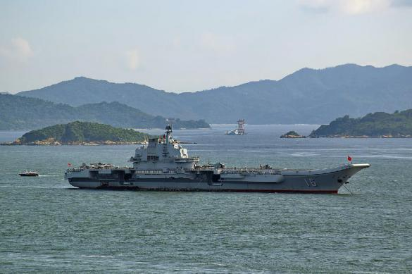 Китай провел учения в Тихом океане втихаря от Японии. Китай провел учения в Тихом океане втихаря от Японии