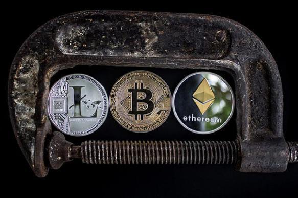 Рынок в ожидании решения  по ETF на криптовалюту. 392196.jpeg