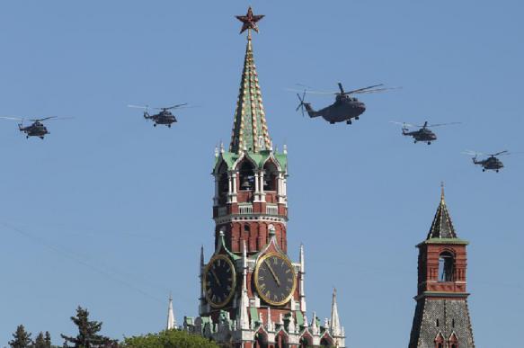 Военные парады на Красной площади представляют огромный интерес для ЦРУ. 396196.jpeg
