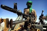 США считают войну в Дарфуре
