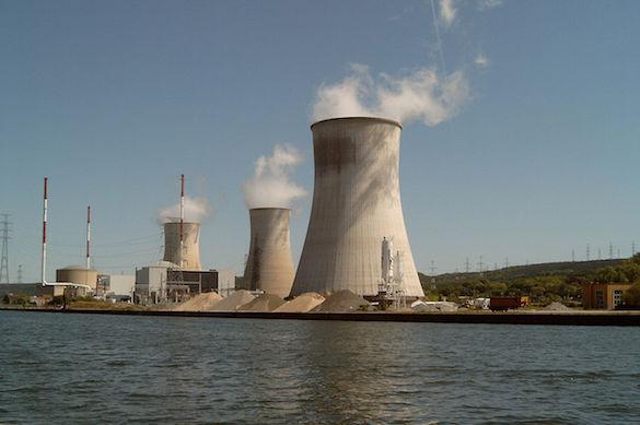 С оглядкой на бельгийскую АЭС в немецком Анхене запасаются таблетками йода. 375197.jpeg