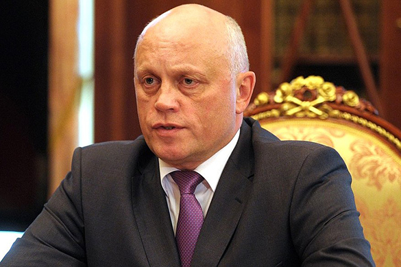 Ушел в отставку губернатор Омской области. 377197.jpeg