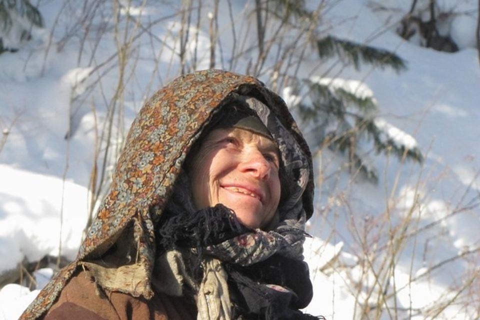 Глава Хакасии признался в неприязни к отшельнице Агафье Лыковой. Глава Хакасии признался в неприязни к отшельнице Агафье Лыковой