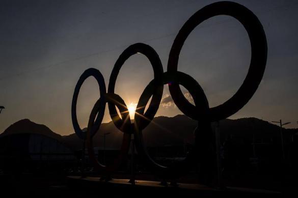 МОК призывают к ответу за недопуск российских спортсменов на ОИ. МОК призывают к ответу за недопуск российских спортсменов на ОИ