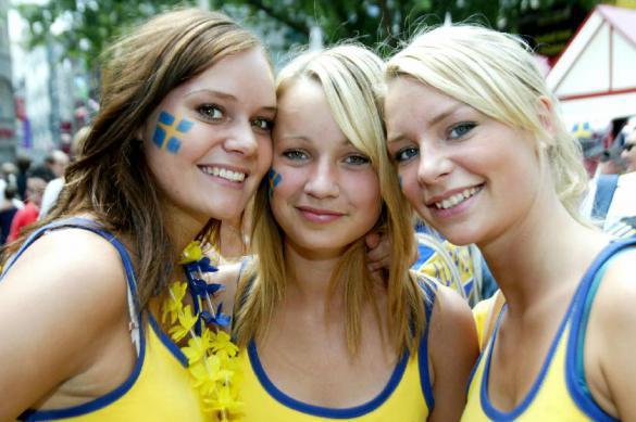 СМИ: шведы сметают билеты в Россию. 385197.jpeg
