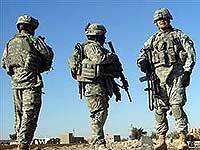 США могут увеличить численность своих войск в Афганистане
